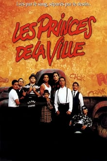 Image Les Princes de la ville 1993