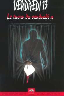 Vendredi 13, chapitre 2 : Le Tueur du vendredi (1981)