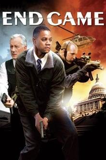Image End Game : Complot à la Maison Blanche
