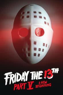 Vendredi 13, chapitre 5 : Une nouvelle terreur (1985)