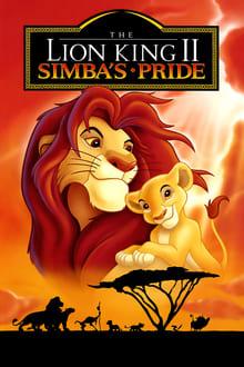 image Le Roi lion 2 : L'Honneur de la tribu