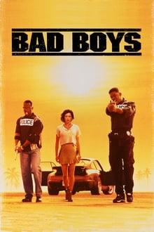 Image Bad Boys 1995