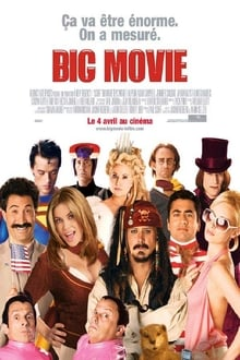 Image Big Movie 2007