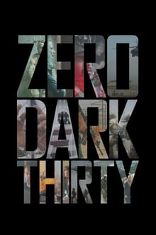 Image Zero Dark Thirty 2012