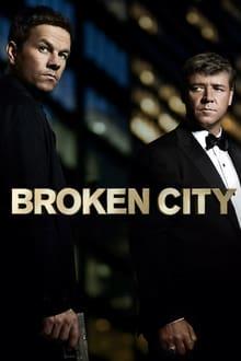 Image Broken City