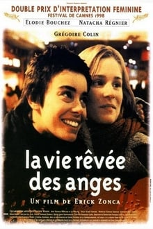 Image La Vie rêvée des anges