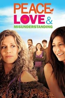 Image Peace, Love & Misunderstanding