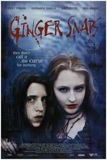 Image Ginger Snaps