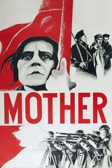 La Mère (1926)