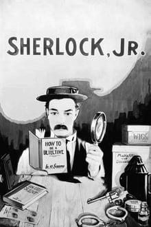 Sherlock Junior (1924)