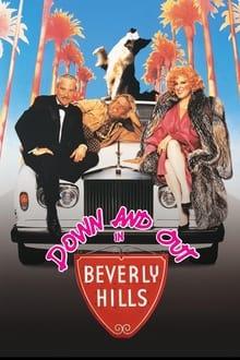 Image Le Clochard de Beverly Hills
