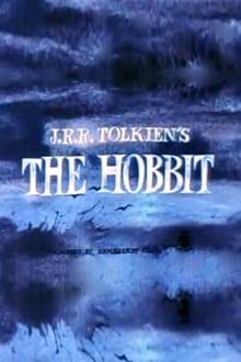 The Hobbit series tv