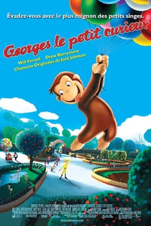 thumb Georges le petit curieux Streaming