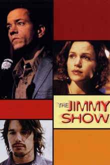Image The Jimmy Show