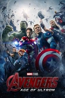Avengers : L'Ère d'Ultron series tv