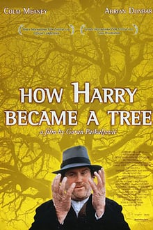 Image How Harry Became a Tree