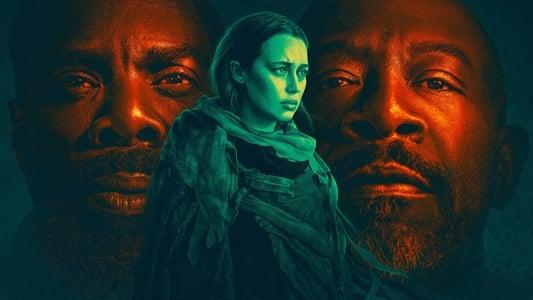 Fear The Walking Dead Saison 1 Episode 1
