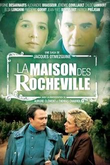 Image La maison des Rocheville