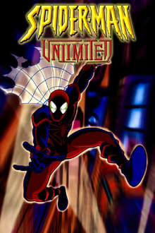 Spider-Man Unlimited series tv