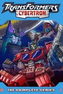 Transformers: Cybertron series tv