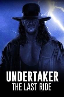 Image Undertaker: The Last Ride