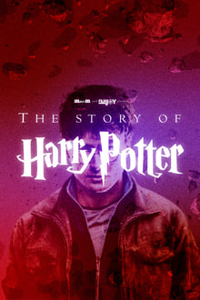 The Story of Harry Potter series tv