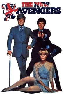 Chapeau melon et Bottes de cuir series tv