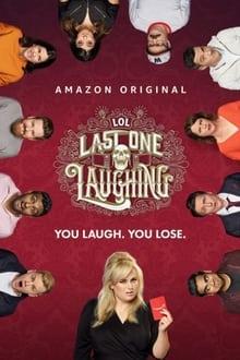 LOL: Australia series tv