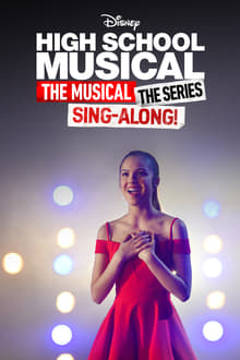 Image High School Musical: The Musical: The Series: The Sing-Along