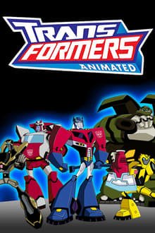 Transformers: Animated series tv