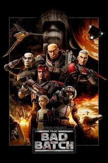 Star Wars : The Bad Batch Saison 1
