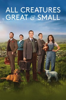 Voir All Creatures Great and Small (2020) en streaming