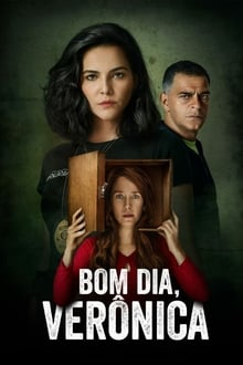 Voir Bom Dia, Veronica (2020) en streaming