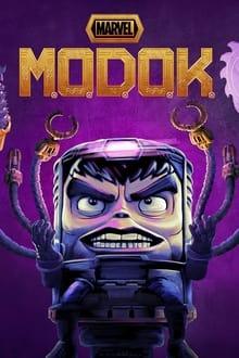 Image Marvel's M.O.D.O.K.