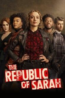 The Republic of Sarah movie