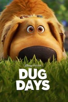 Bienvenue chez Doug (2021)