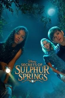 Voir Les secrets de Sulphur Springs (2021) en streaming