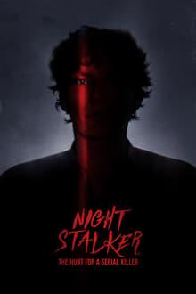 Image Le Traqueur de la nuit : Chasse à l'homme en Californie