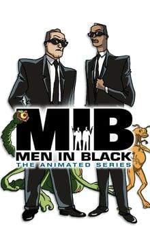 Men in Black: The Series series tv