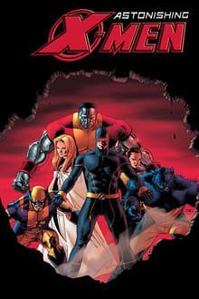 Astonishing X-Men series tv