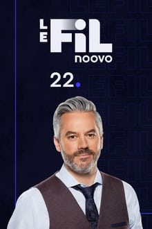 Noovo Le Fil 22 (2021)