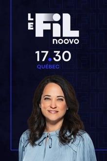 Noovo Le Fil Québec (2021)