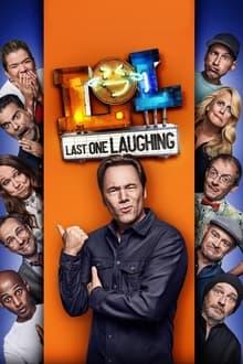 LOL: Last One Laughing series tv
