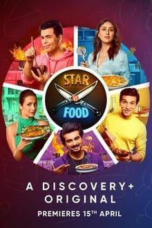 Image Star vs Food