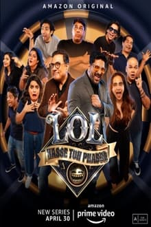 LOL - Hasse Toh Phasse series tv