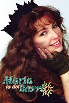 María la del Barrio (1995)