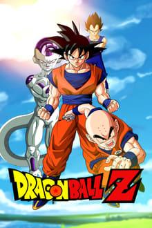 Dragon Ball Z (1989)