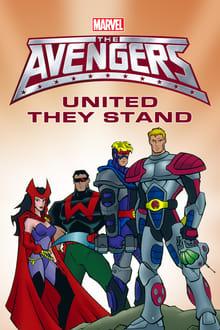 The Avengers series tv