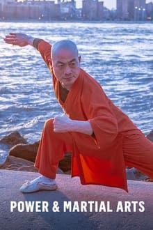 Power & Martial Arts series tv