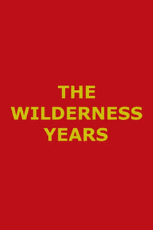 Image The Wilderness Years